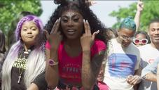 """Asian Doll Shares New Video For """"Crunch Time"""""""
