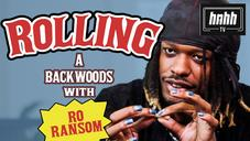 """Ro Ransom Issues Warning Over Edible Consumption On """"How To Roll"""""""