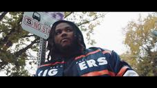 "Tee Grizzley Is Just Trying To Find His Way In ""Hustlin"" Visuals"
