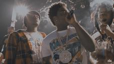 """Kodak Black Is Boo'd Up In """"From The Cradle"""" Visuals"""