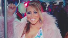 """Mariah Carey Hosts A Dance Party On A Subway In """"A No No"""" Visuals"""
