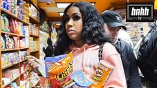 """City Girls' Yung Miami Details Her Weirdest Food Habits On """"Snack Review"""""""