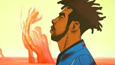 "Flying Lotus Drops Cartoon Visuals To Anderson .Paak Collab ""More"""