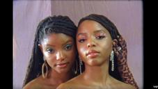 """Chloe X Halle Drop Visual For Their Love Song """"Who Knew"""""""