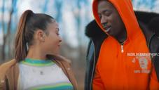 """Troy Ave Drops Off New Video For """"Hold Me Down"""""""