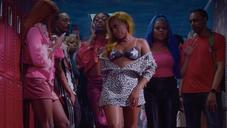 """Yung Baby Tate Joined By Asian Da Brat & Queen Key In """"Mean Girl"""" Music Video"""