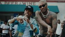 "Lil Baby & Future Get Messy In New Video For ""Out The Mud"""