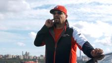"""Ice T's """"Too Old For The Dumb Shit"""" Is Another Chapter Of His Visual Experience"""