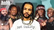 """Powers Pleasant Breaks Down """"Please Forgive"""" With Denzel Curry, IDK & More"""