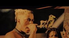 """XXXTentacion's Estate Releases New """"CHASE / glass shards"""" Visuals"""