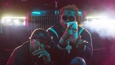 """Nechie & Gunna Have A YSL Party In """"Stackin It"""" Video"""