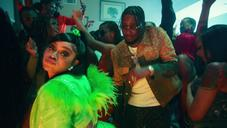 """BRS Kash & Mulatto Throw A Massive House Party In """"Kash App"""" Video"""