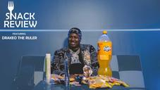 Drakeo The Ruler Is A Picky Eater: See Why He Hates Mayonnaise & Ranch