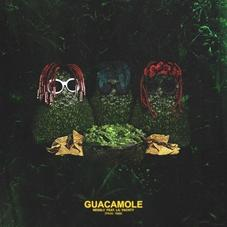 "Nessly And Lil Yachty Are Getting That ""Guacamole"""