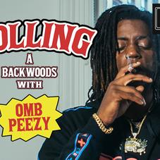 """OMB Peezy Details Getting High At 8 Years Old On """"How To Roll"""""""