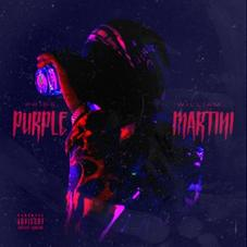 "Pries Drops Off His New Song ""Purple Martini"""