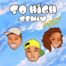 "Taylor Bennett Taps Chicago Legend Twista For ""So High Remix"""