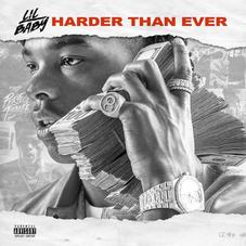 """Stream Lil Baby's """"Harder Than Ever"""" Album"""