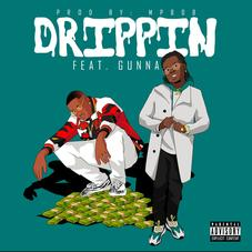 """Gunna Pours A Four In His Drink On Da Wrapper's """"My Drippin"""""""