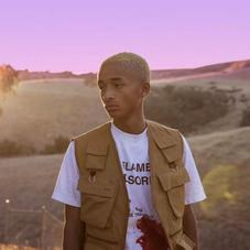 """Jaden Smith Advises Fans To """"Play This On A Mountain At Sunset"""""""