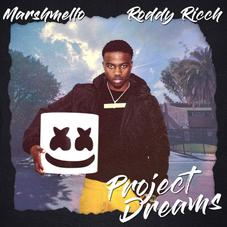 "Roddy Ricch Blesses Marshmello With His ""Project Dreams"""