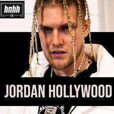 "Jordan Hollywood Is A ""QC Savage"" In His HNHH Freestyle Session"