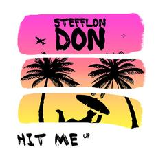 """Stefflon Don Keeps The Ball Rolling With """"HIT ME up"""""""