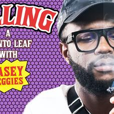 """Casey Veggies Explains How Mac Miller Turned Him Into A Stoner On """"How To Roll"""""""