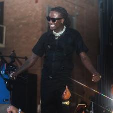 "K Camp Disses PV University After Dropping Out Of ""Homecoming"" Performance"