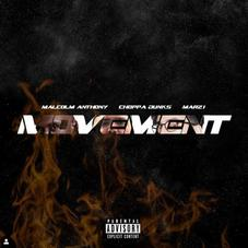 """Malcolm Anthony Returns With 5-Track Project """"Movement"""""""