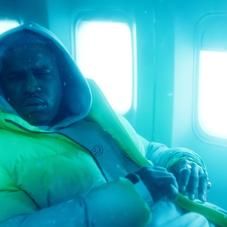 "A$AP Ferg Takes A Bizarre Flight In ""Jet Lag"" Video"