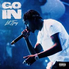 """Lil Tjay Lets The Guitars Gently Weep On """"Go In"""""""