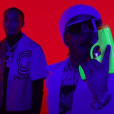 "G Herbo & Lil Uzi Vert Glow In The Dark In New ""Like This"" Visuals"