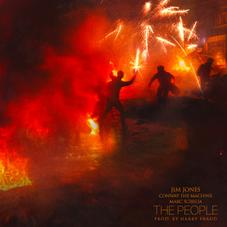 "Jim Jones Taps Conway & Marc Scibilia For ""The People (Remix)"""