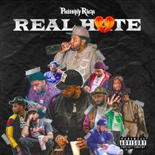 "Philthy Rich Taps Jim Jones, Jackboy & More For ""Real Hate"""