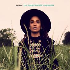 """Rhymesayers Sa-Roc Releases New Project """"The Sharecropper's Daughter"""""""