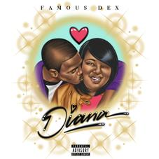 """Famous Dex Remembers His Late Mother On New Album """"Diana"""" Featuring Trippie Redd, Wiz Khalifa, Tyga, Rich The Kid, & More"""