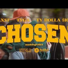 "Blxst, Ty Dolla $ign, & Tyga Go Back To College In ""Chosen"" Music Video"