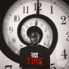 """Ghanaian Rapper Yaw Tog Commands Attention On New EP """"Time"""""""