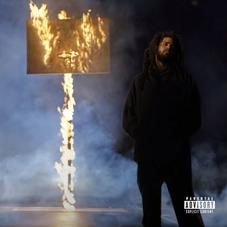 "J. Cole Rolls Out ""The Off-Season"" With Fire ""Interlude"" Single"