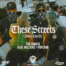 "Popcaan & M1llionz Connect On The FaNaTiX's ""These Streets (Don't Luv U)"""