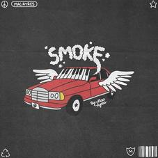 """Mac Ayres Seeks The Perfect Vibes On Lovely New Track """"Smoke"""""""