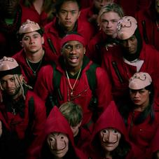 """Hopsin Returns With """"BE11A CIAO"""""""