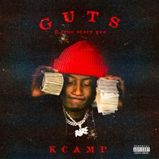 """K Camp & True Story Gee Connect On """"Guts"""""""