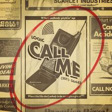 """Logic Keeps The Tracks Coming With """"Call Me"""""""
