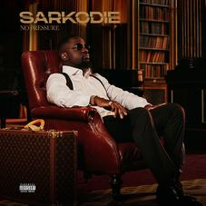 """Sarkodie Taps Wale, Vic Mensa & Giggs For """"No Pressure"""" Project"""