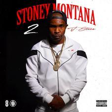 """J Stone Releases New Project """"Stoney Montana 2"""""""