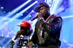 50 Cent Fan Runs Up On Young Buck Asking About Trans Lover