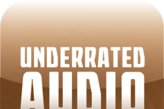Underrated Audio: July 9-15