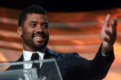 Ciara Is Russell Wilson's Date To The White House Correspondents' Dinner